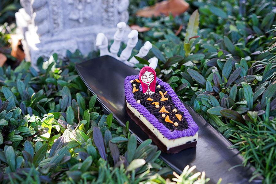 Halloween Treats and Disneyland