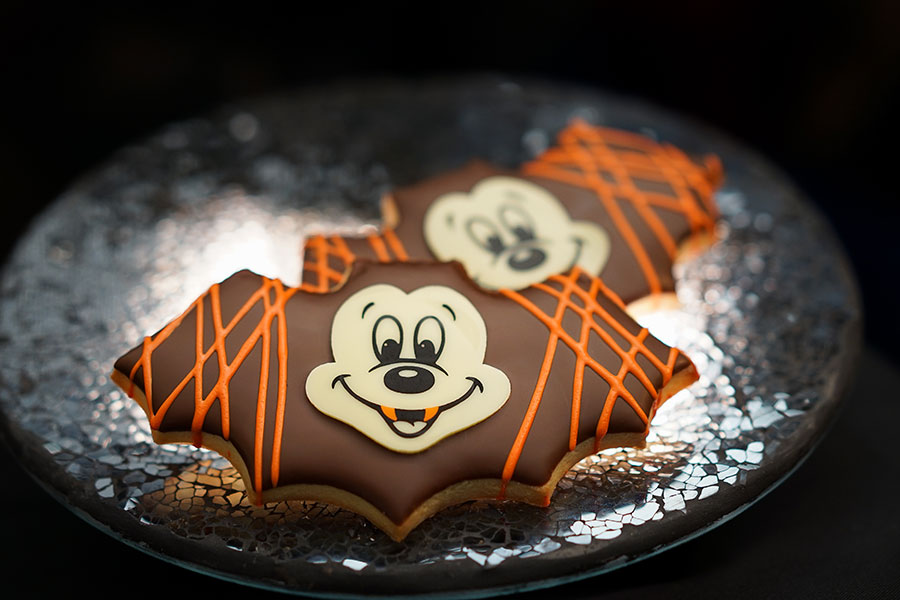 Halloween Treats and Disneyland