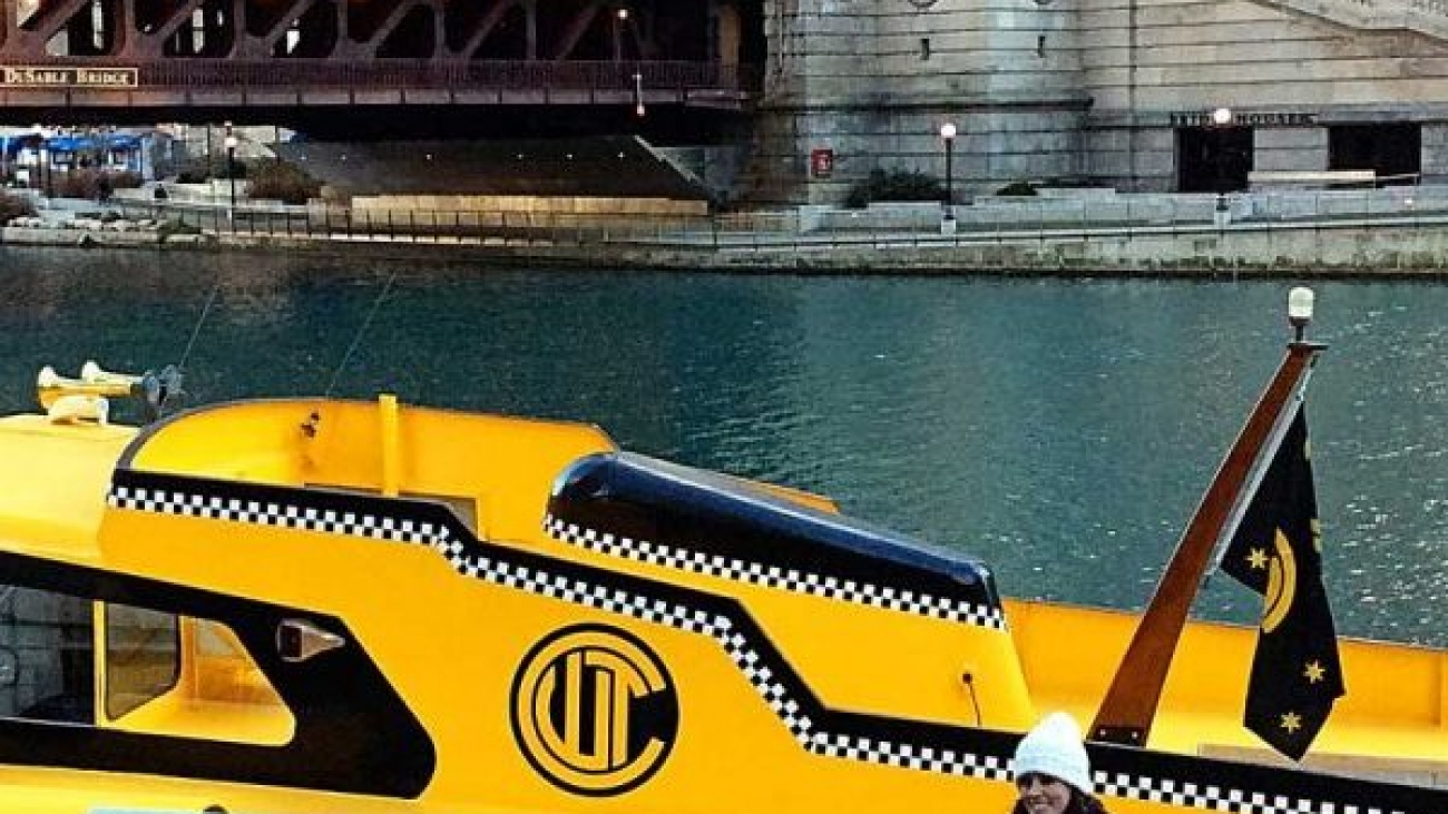 Chicago-Water-Taxi