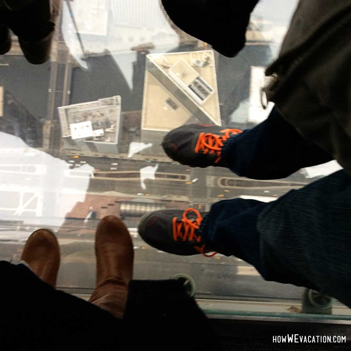View-from-Willis-Tower