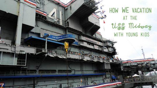 USS-Midway-San Diego