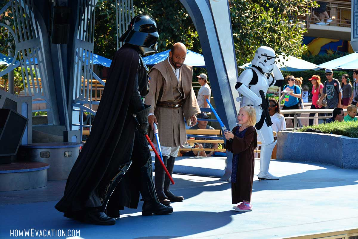 Disneyland-Star-Wars