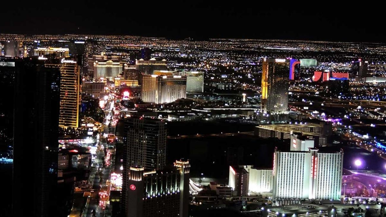 Las-Vegas-Stratosphere