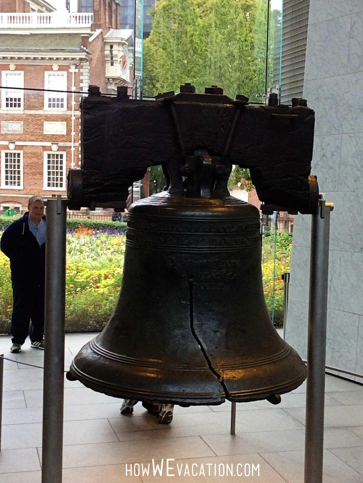 Liberty Bell, Philadelphia PA