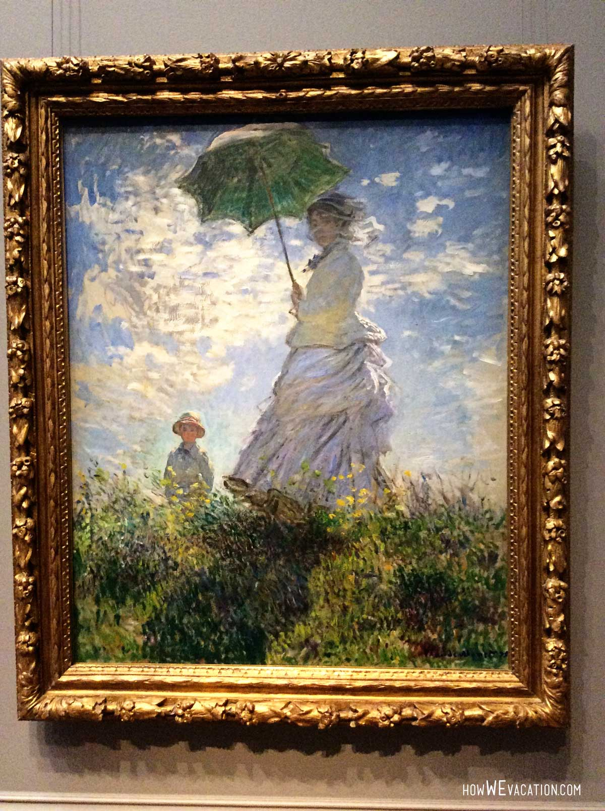 Monet Art DC