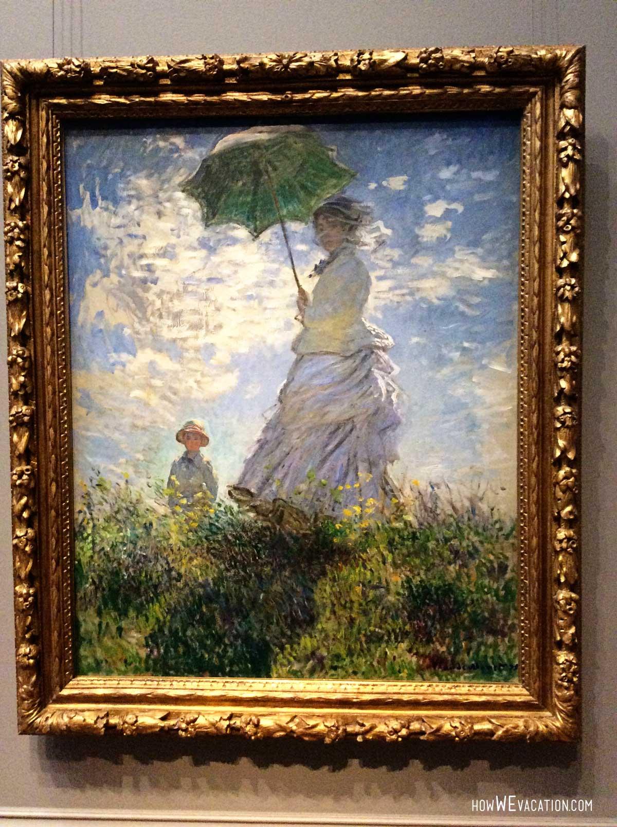 Monet Art DC