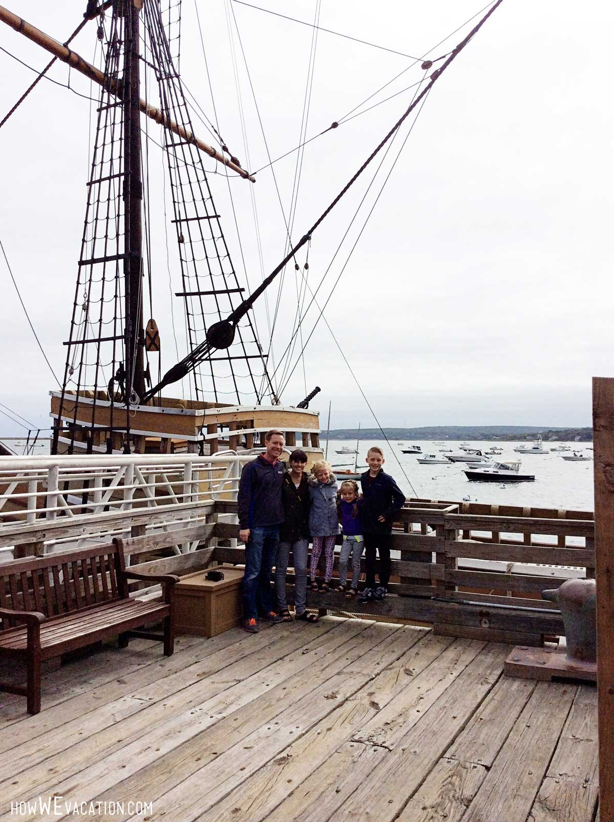 Plymouth Mayflower