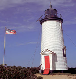 Cape Poge Lighthouse