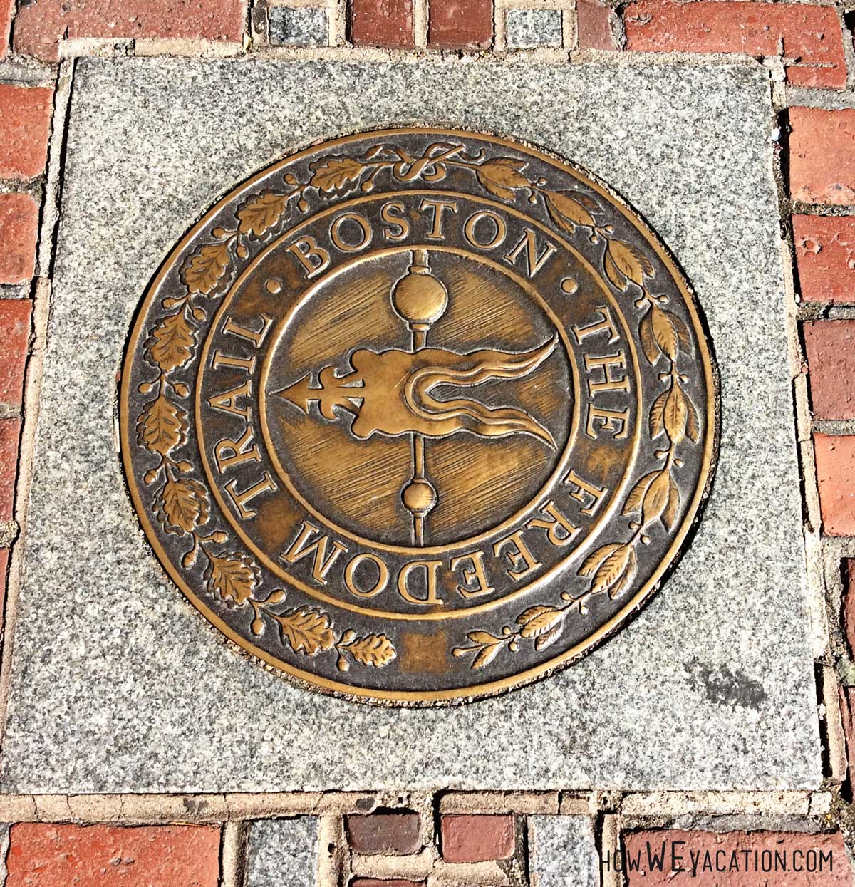 freedom trail paul revere stop
