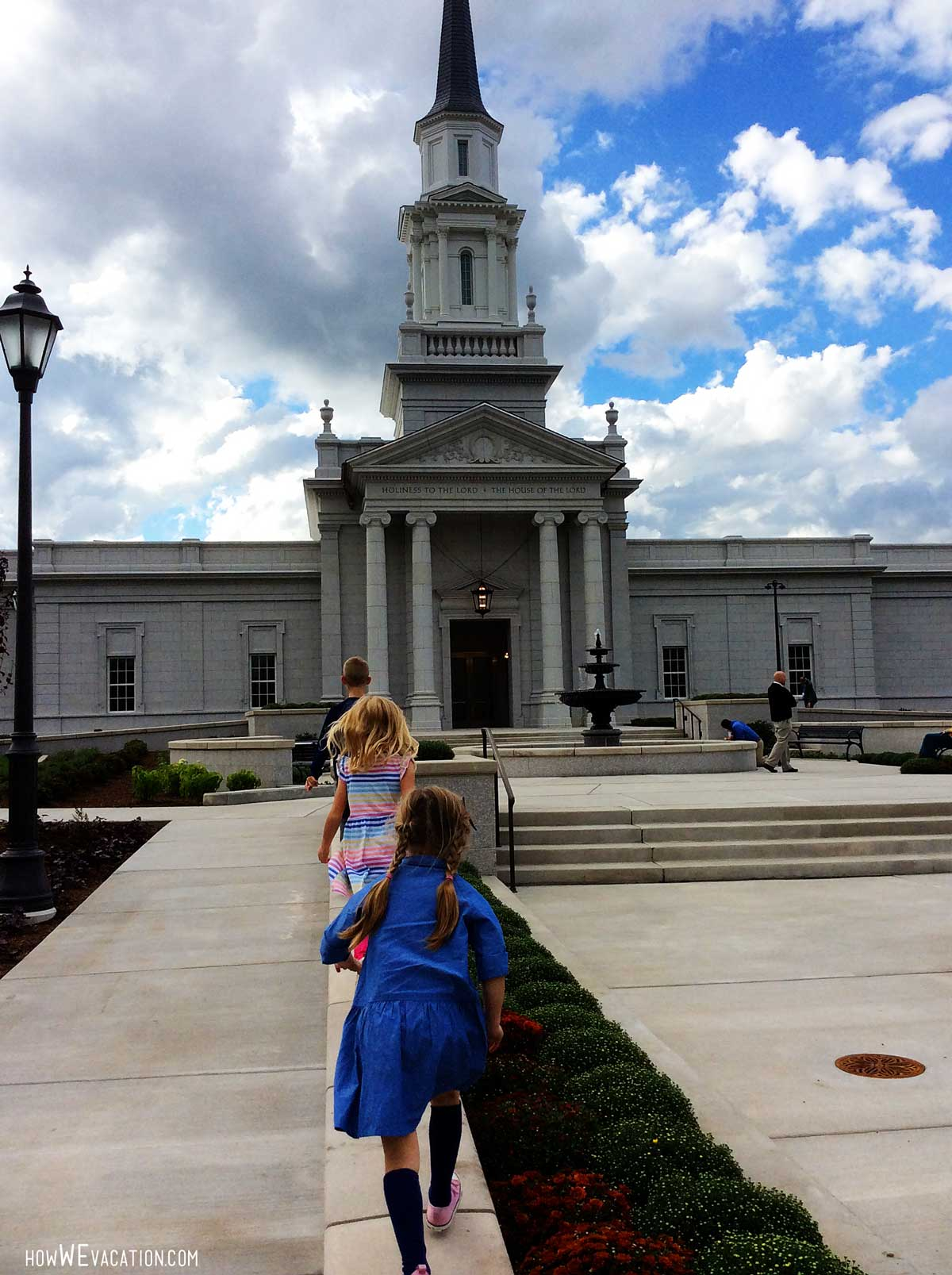 Connecticut LDS Temple