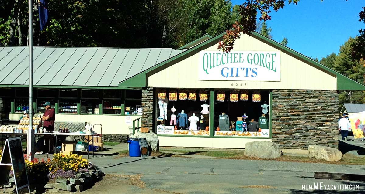 Vermont General Store