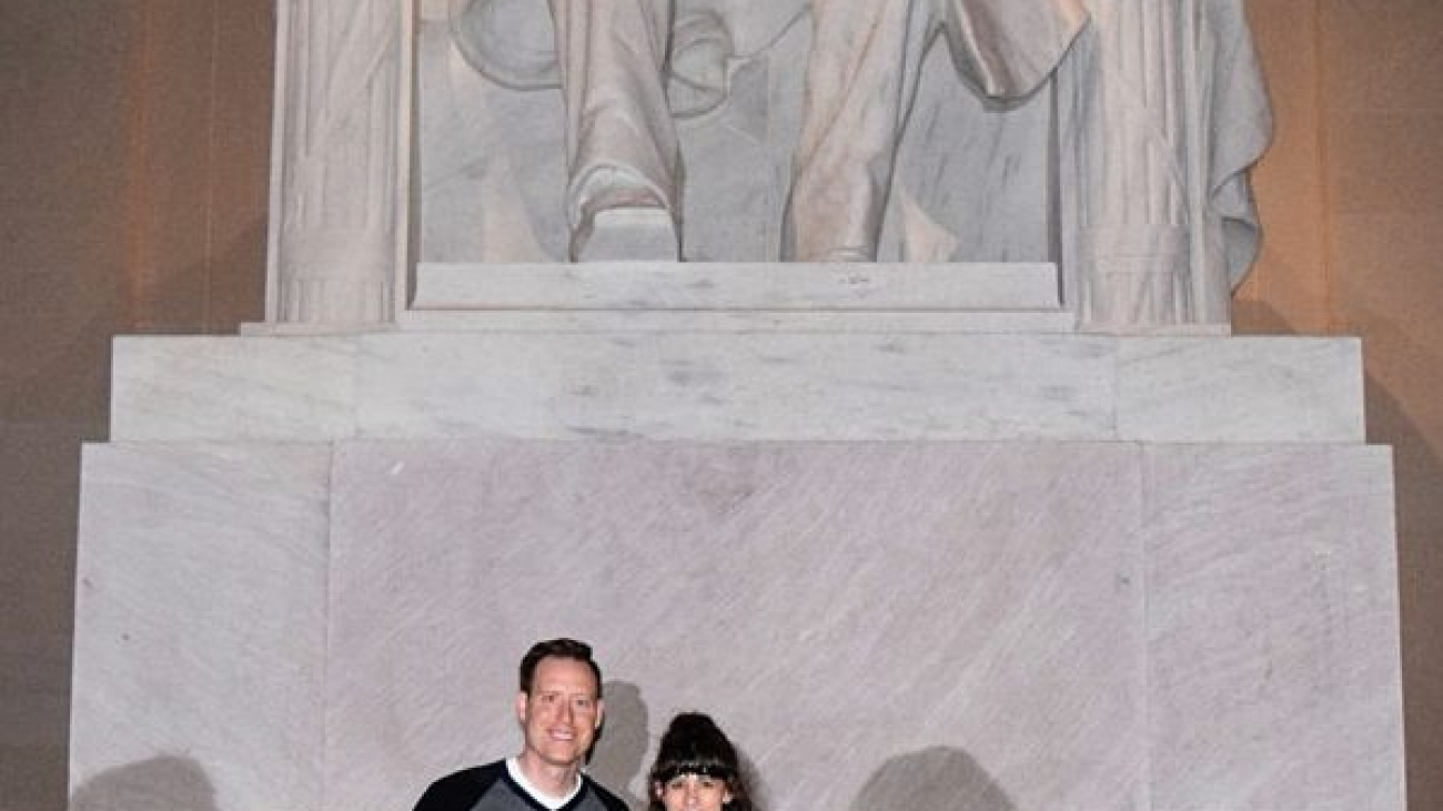 Abraham-Lincoln-Memorial