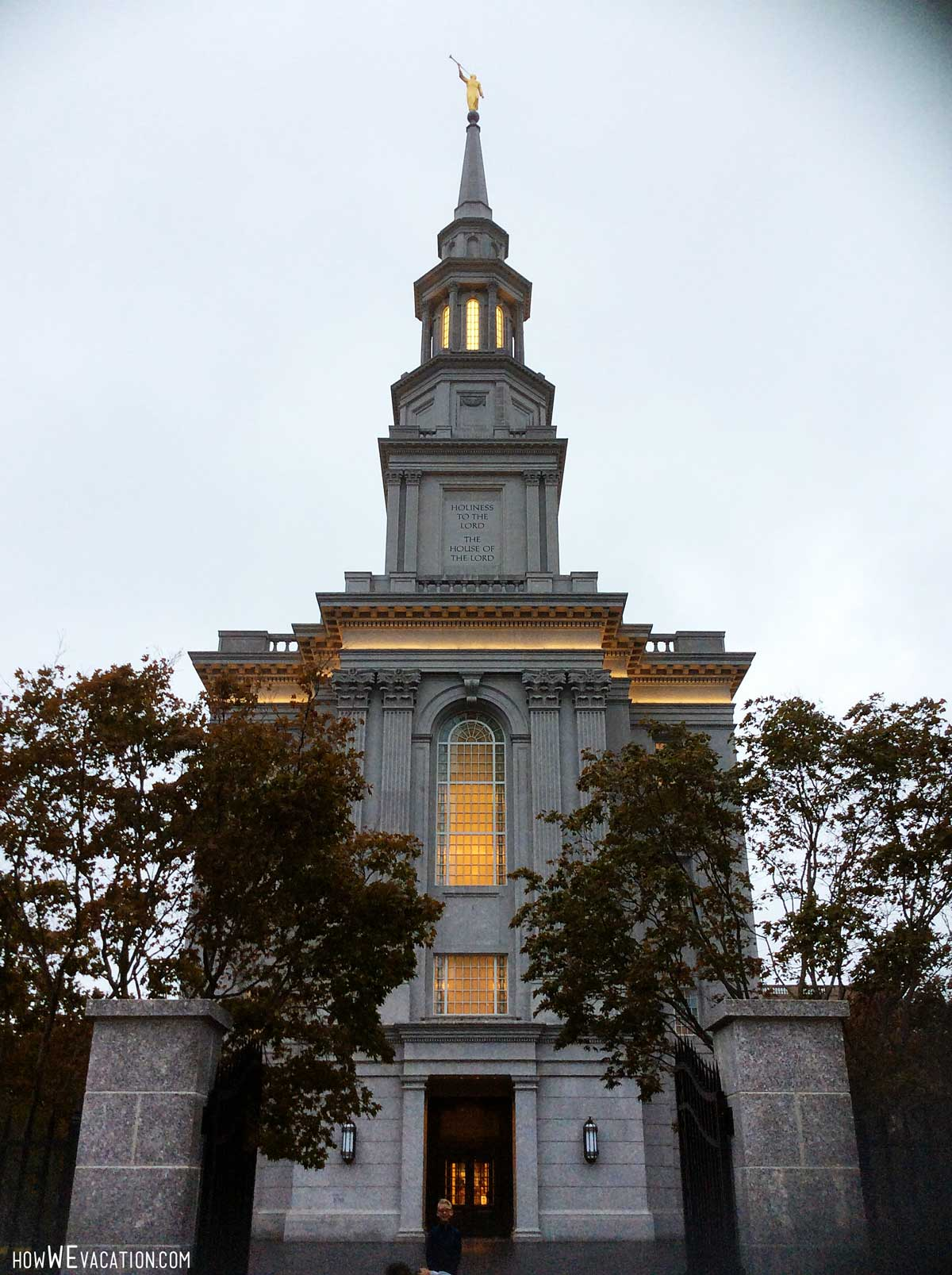 Philly LDS Temple