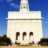 Nauvoo LDS Temple